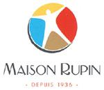 Logo Maison Rupin